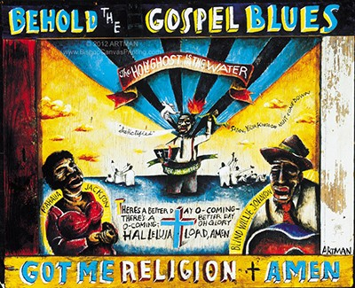 Gospel.Blues ©